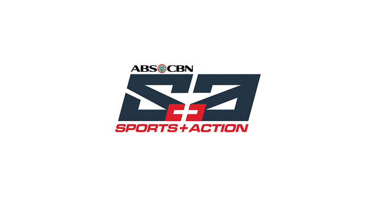 ABS-CBN Sports + Action