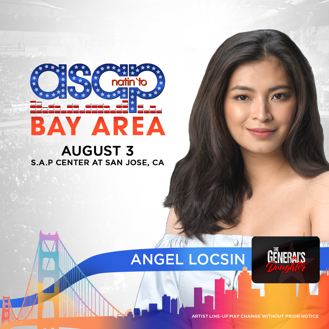 MyTFC - ASAP Natin 'To in the Bay Area