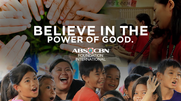 ABS-CBN FOUNDATION INTERNATIONAL