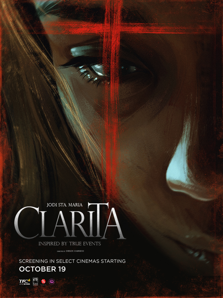 Clarita [Returning to Cinemas starting Oct 19!]