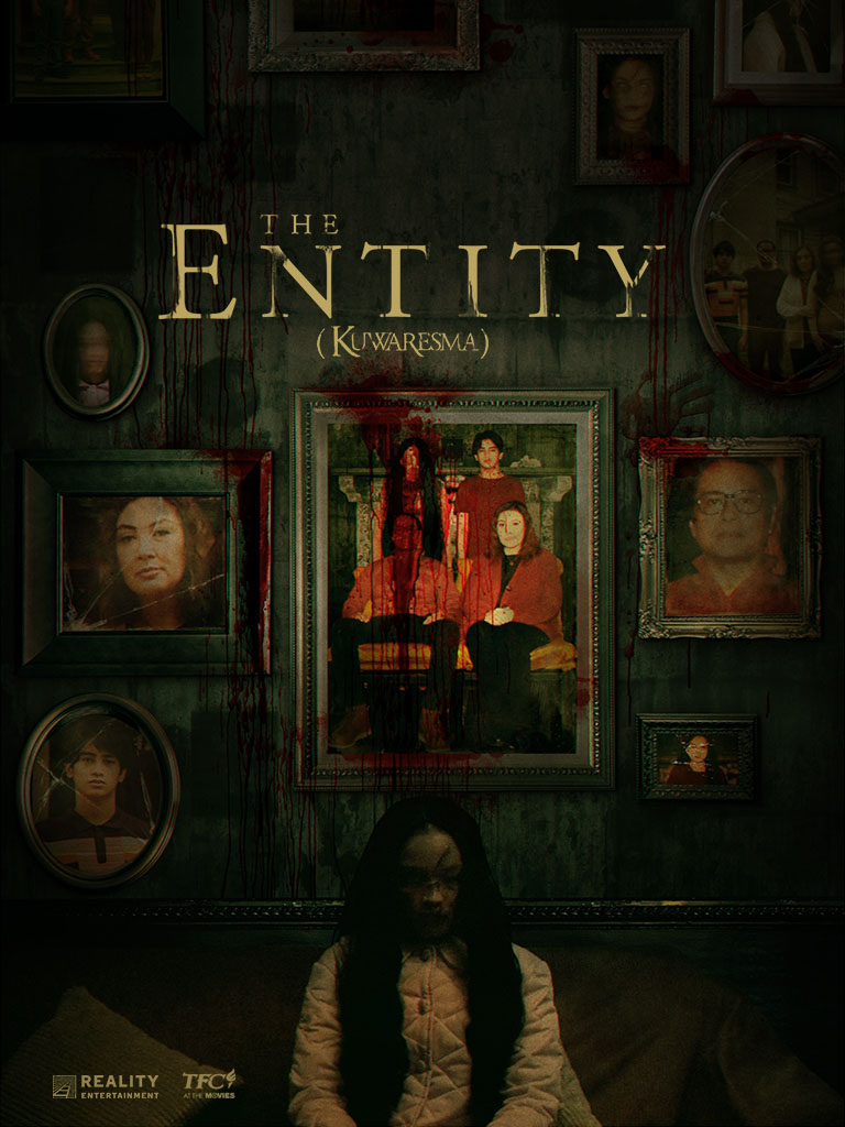 The Entity [Coming this August]