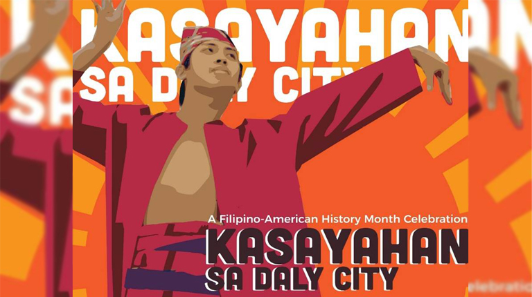 Jocelyn Enriquez and Ruby Ibarra headline TFC Hour at Kasayahan sa Daly City – a Filipino American History Month Celebration