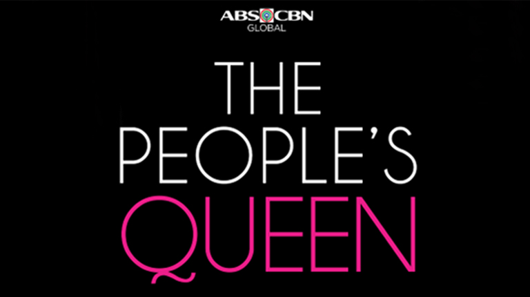"""ABS-CBN International presents first U.S.-produced reality show with an All-Asian American cast via """"The People's Queen"""""""