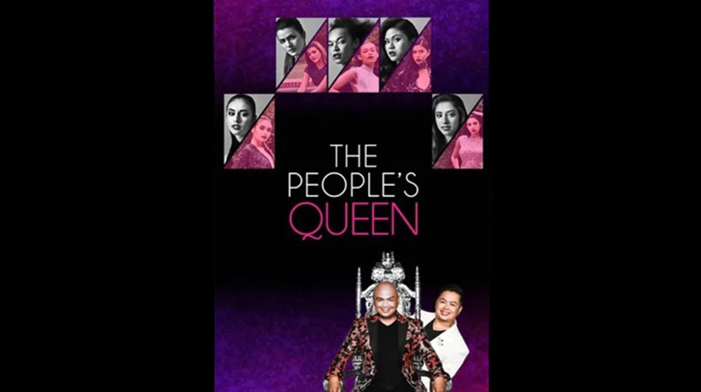"""The People's Queen"" debuts on iflix"