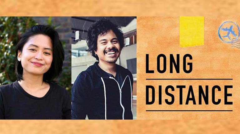 Fil-Am entry among those selected to the first Google Podcasts Creator Program