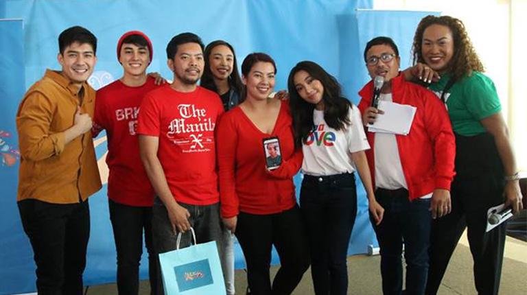 "TFC's ""Kapamilya Reunion 2019"" bridges the distance  between OFs and their families"