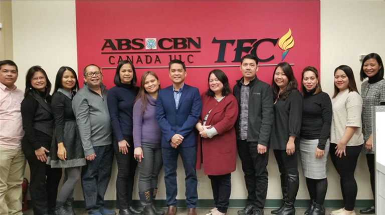 ABS-CBN names Kerwin Du as new Country Manager for Canada