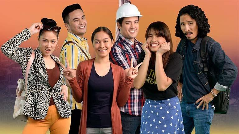 "ABS-CBN and TFC Studios share stories from the diaspora, kick off original series, ""Hinahanap-hanap Kita"""