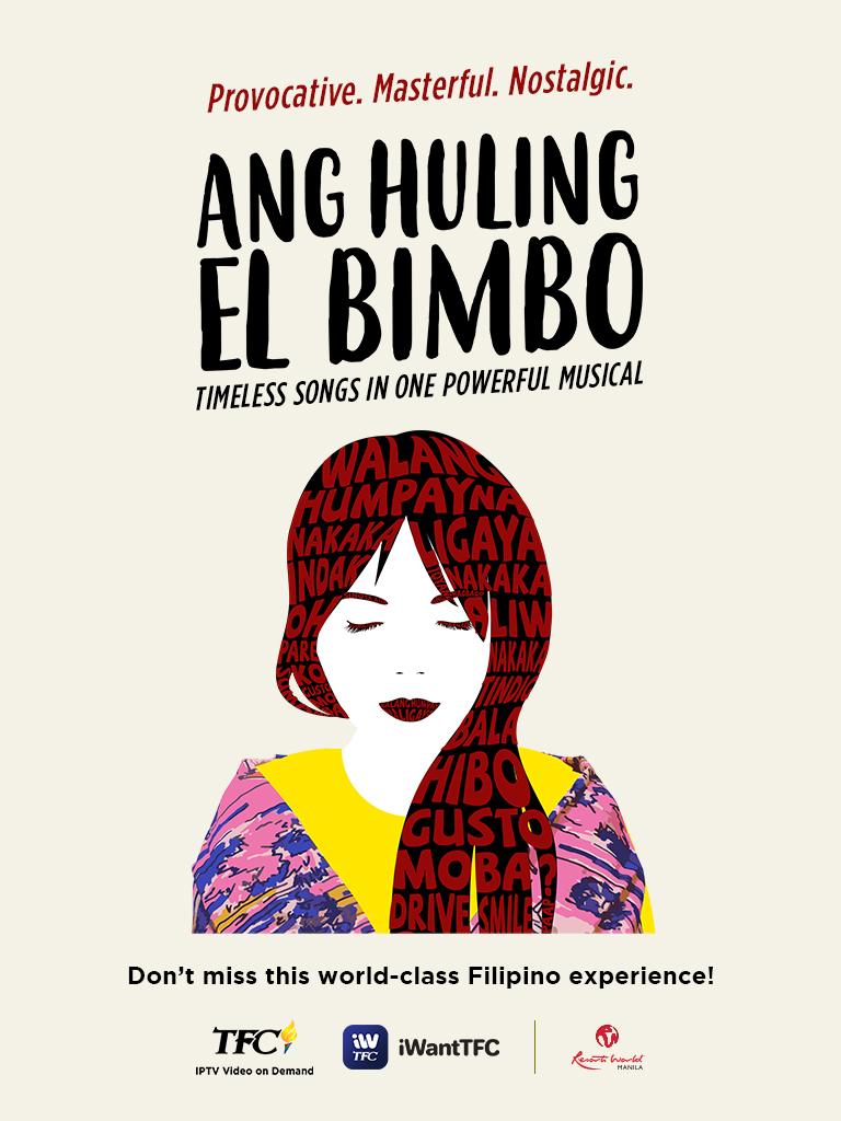 Ang Huling El Bimbo: The Musical