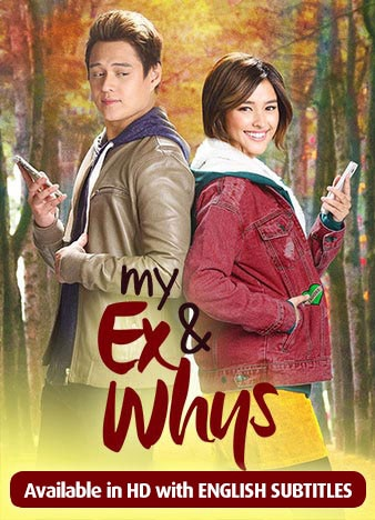My Ex And Whys (LizQuen)